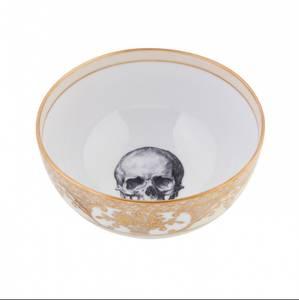 Bilde av skål /bolle skull